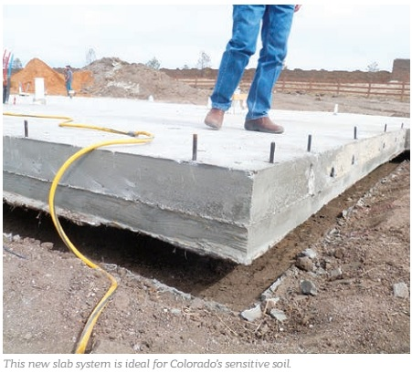 Article for Slab on grade foundation cost