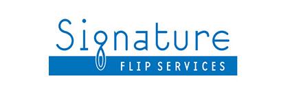 SignatureFlip
